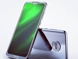 Moto G7 Plus Illustrasi IG