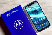 Motorola One Power IG