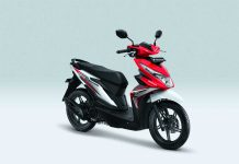 Ahm New Honda Beat Esp 4