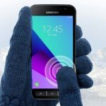 Galaxy Xcover 4 HP Terkuat 2019 IG