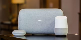 Google Home By Cnet