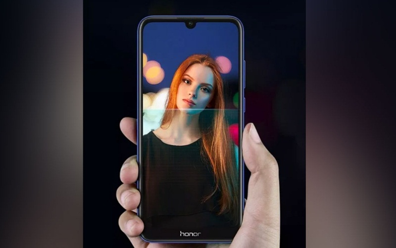 Honor Play 8A IG