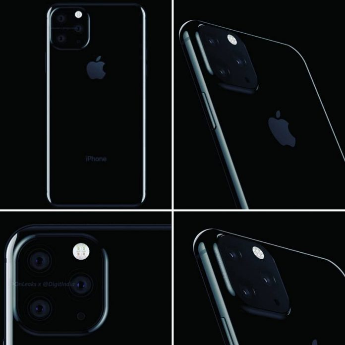 IPhone 2019 IG