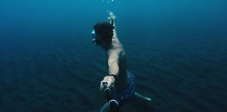Photo Underwater Spesial.net Unsplash