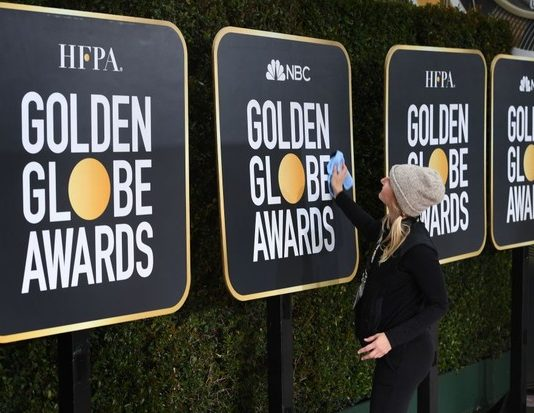 Us Entertainment Film Goldenglobes