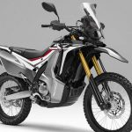 2018 Honda Crf250 Rally Review Specs Motorcycle Dual Sport Crf250l Crf 250 Bike 2 848x500