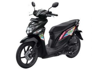 Honda BeAt POP ESP L 1