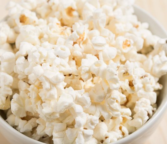 Movie Popcorn Snack 57043