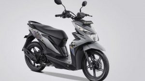 New Honda Beat Street Esp1