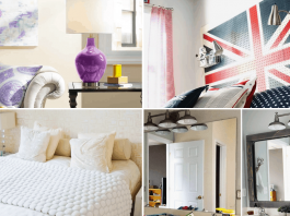 10 Room Makeover Ideas For Cheap Via Simphome Featured